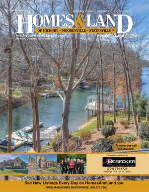 Homes & Land of Hickory, Mooresville, Statesville