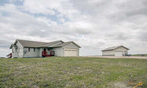 Real Estate for Sale, ListingId: 39700089, Box Elder, SD  57719