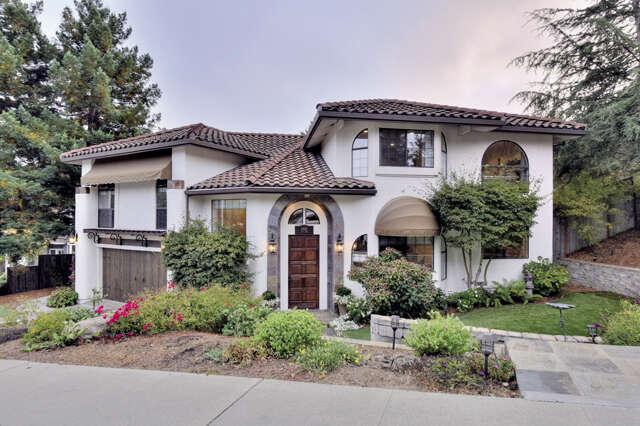 Single Family for Sale at 4400 Esta Lane Soquel, California 95073 United States