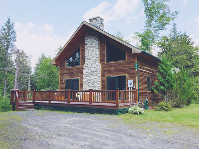 Single Family for Sale at 427 High Meadows Road Burke, Vermont 05777 United States