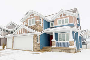 Featured Property in Edmonton, AB T6X 0Y4