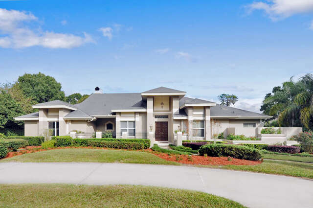 Single Family for Sale at 11023 Clipper Court Windermere, Florida 34786 United States