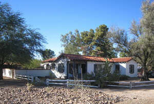 Featured Property in Tucson, AZ 85712