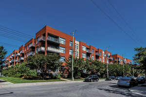 Featured Property in Montreal, QC H2J 4G4