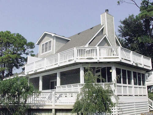 Single Family for Sale at 1044 Miller Court Corolla, North Carolina 27927 United States