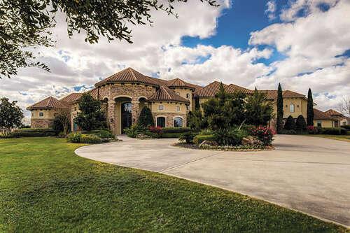Single Family for Sale at 17203 Saddle Ridge Pass Cypress, Texas 77433 United States