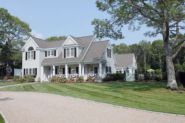 Single Family for Sale at 70 West Street Osterville, Massachusetts 02655 United States