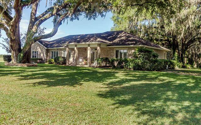 Single Family for Sale at 1136 SW Seminole Terrace Lake City, Florida 32024 United States