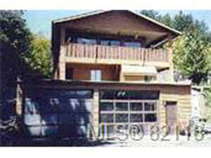 Featured Property in Mill Bay, BC V0R 2L0