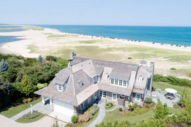 Single Family for Sale at 51 Nauset Road Orleans, Massachusetts 02653 United States