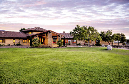 Additional photo for property listing at 1920 Westerly Road  Santa Ynez, California 93460 United States