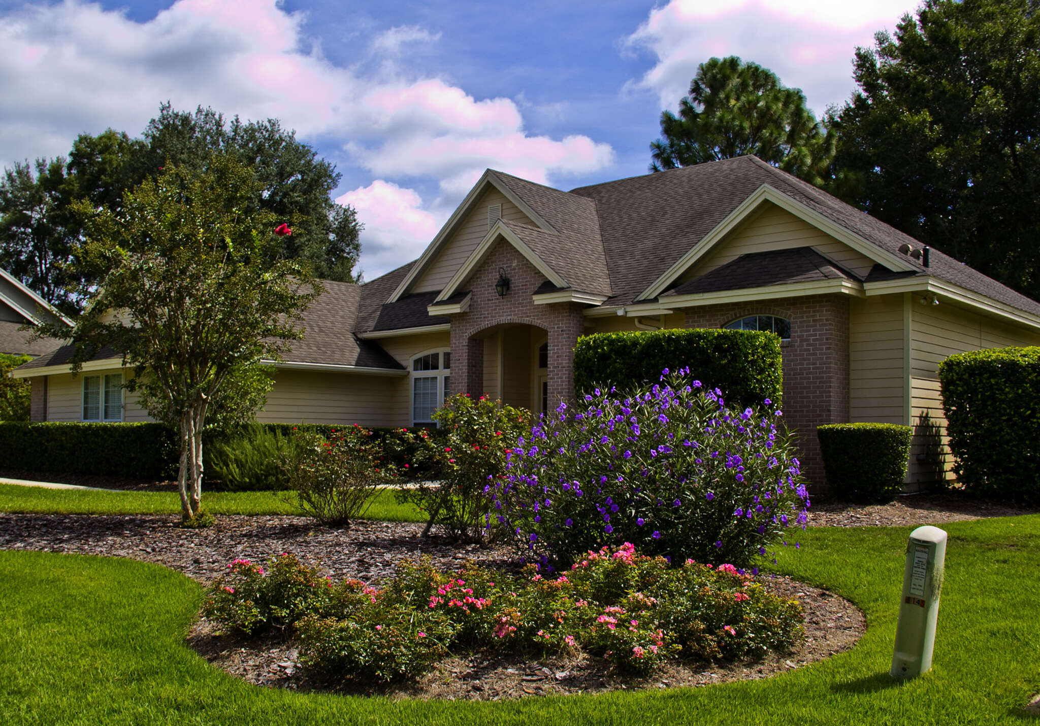 Single Family for Sale at 3145 SW 103rd Road Gainesville, Florida 32608 United States