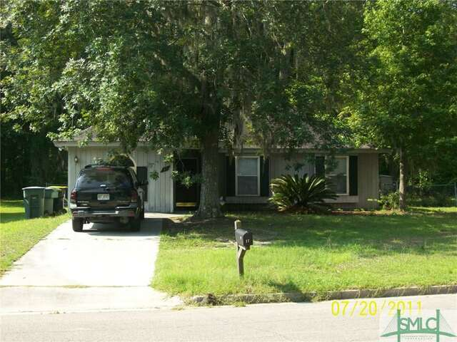 Real Estate for Sale, ListingId:47017679, location: 17 Country Walk Drive Savannah 31419