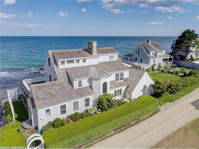 Single Family for Sale at 8 Lords Point Rd Kennebunk, Maine 04043 United States