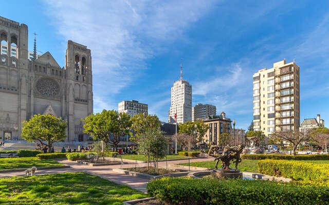 Single Family for Sale at 1190 Sacramento St. Apt. 3 San Francisco, California 94108 United States