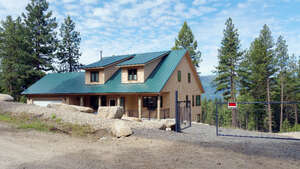 Real Estate for Sale, ListingId: 39859068, Cascade, ID  83611