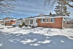 Single Family Home for Sale, ListingId:44065656, location: 2 Westdale Drive St Catharines L2S 2R8