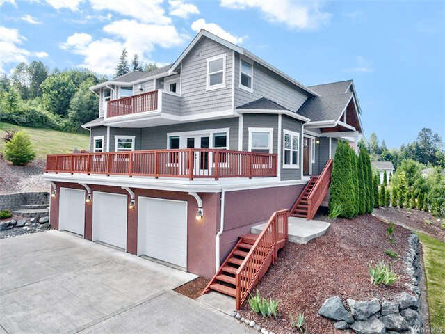 Single Family for Sale at 20132 53rd St SE Snohomish, Washington 98290 United States