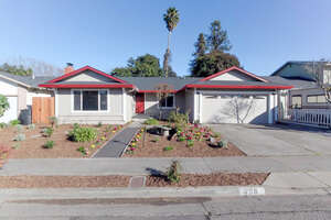 Featured Property in Santa Rosa, CA 95401