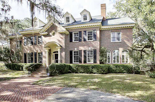 Single Family for Sale at 244 N Rosehill Tallahassee, Florida 32312 United States