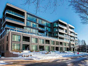 Featured Property in Westmount, QC H3Z 3L5