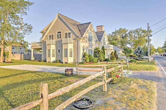 Single Family for Sale at 306 Millway Barnstable, Massachusetts 02630 United States