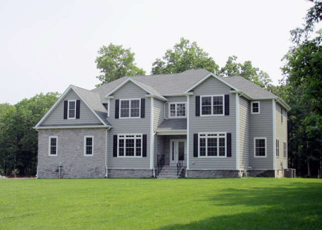 Single Family for Sale at 4 Fagans Run Jackson, New Jersey 08527 United States
