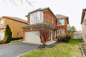 Featured Property in Mississauga, ON L4Z 3T6