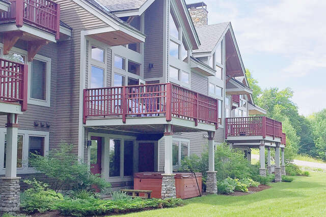 Single Family for Sale at 207 Bear Path Lane Burke, Vermont 05777 United States
