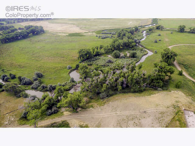 Land for Sale at No Address Johnstown, Colorado 80534 United States