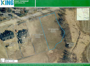 Land for Sale, ListingId:37467585, location: 265 Kettleby Rd King City L7B 0C9