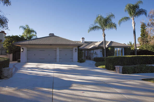 Single Family for Sale at 429 Lantern Crest Drive Redlands, California 92373 United States
