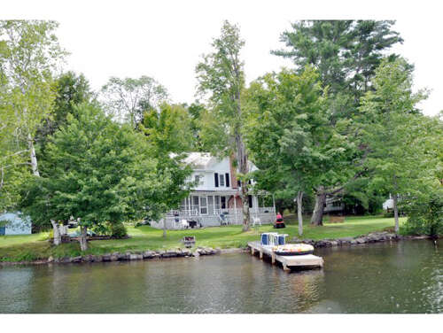 Single Family for Sale at 173 Forrest House Ln Wells, Vermont 05774 United States