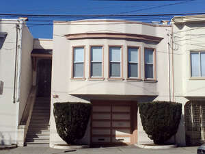 Featured Property in San Francisco, CA 94121