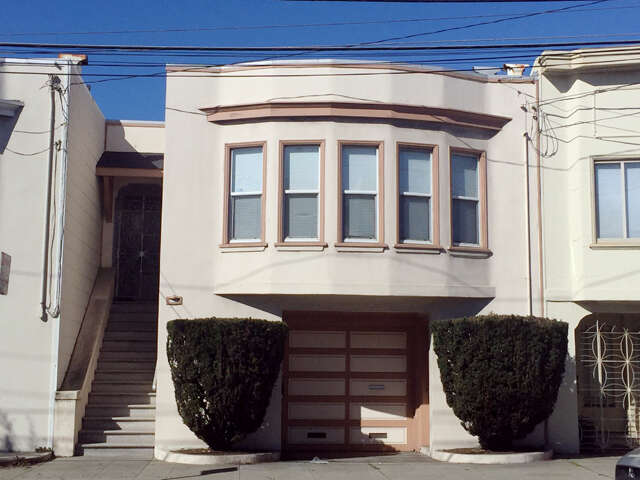 Real Estate for Sale, ListingId:43812256, location: 887 47th Ave San Francisco 94121