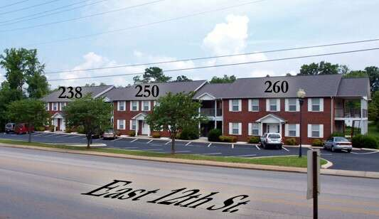 Apartments for Rent, ListingId:42626404, location: 238 E 12th St Cookeville 38501