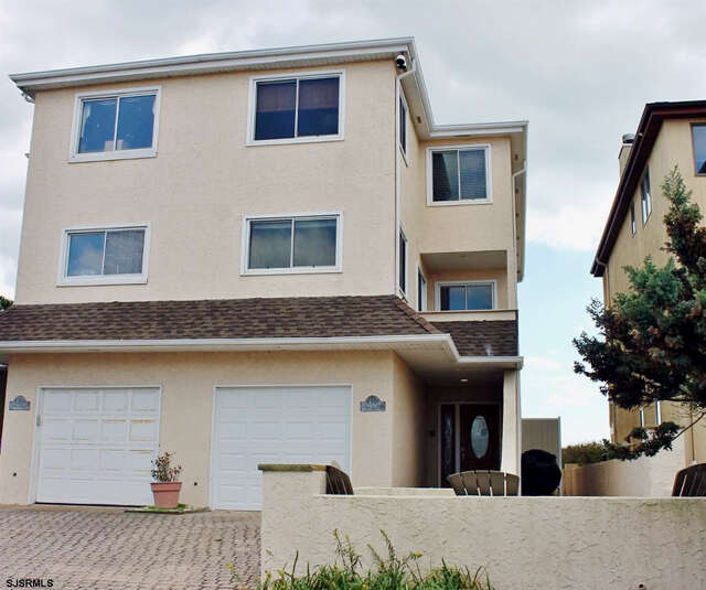 Single Family for Sale at 1302 Ocean Ave Brigantine, New Jersey 08203 United States