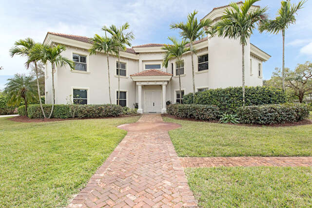 Single Family for Sale at 501 Ridge Dr Naples, Florida 34108 United States
