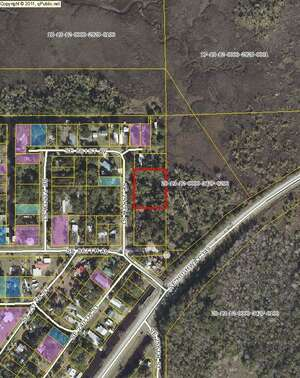 Land for Sale, ListingId:50906400, location: 74 255 street Suwannee 32692