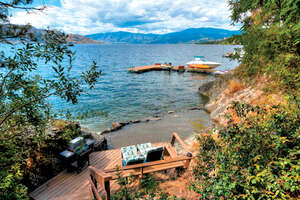 Featured Property in Peachland, BC V0H 1X1