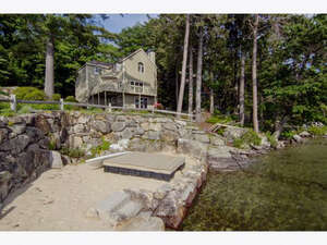Real Estate for Sale, ListingId: 39069149, Moultonborough, NH  03254