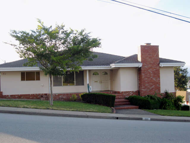 Single Family for Sale at 300 Ludeman Ln Millbrae, California 94030 United States