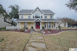 Featured Property in Canyon Lake, TX 78133