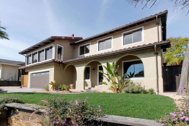 Single Family for Sale at 813 Cindy Lane Petaluma, California 94952 United States