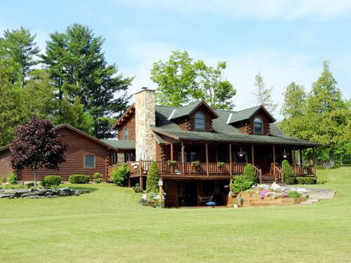 Single Family for Sale at 157 Prospect Point Rd. Castleton, Vermont 05735 United States