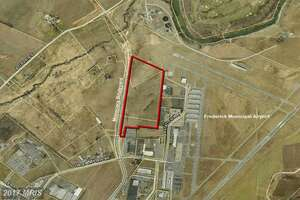 Land for Sale, ListingId:41601841, location: GAS HOUSE PIKE Frederick 21701