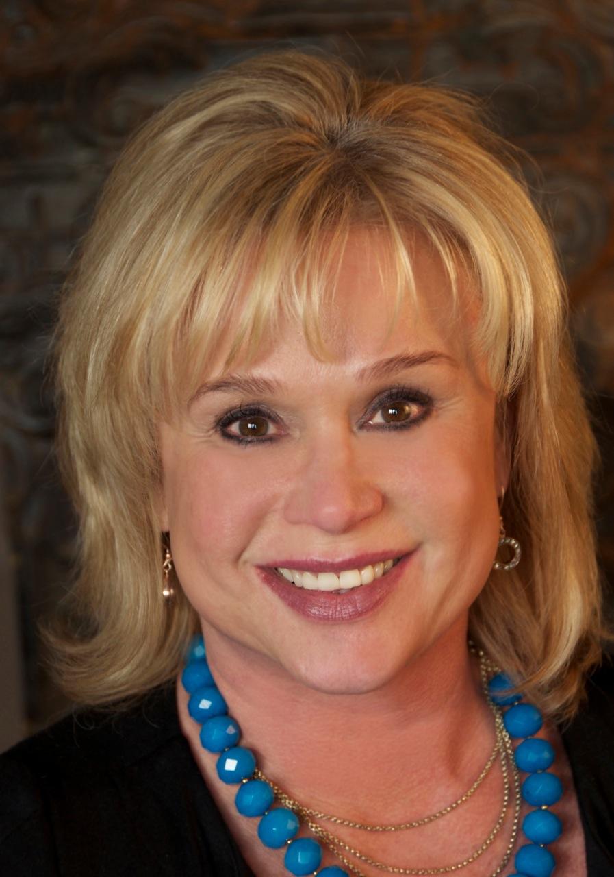 Joan Everett