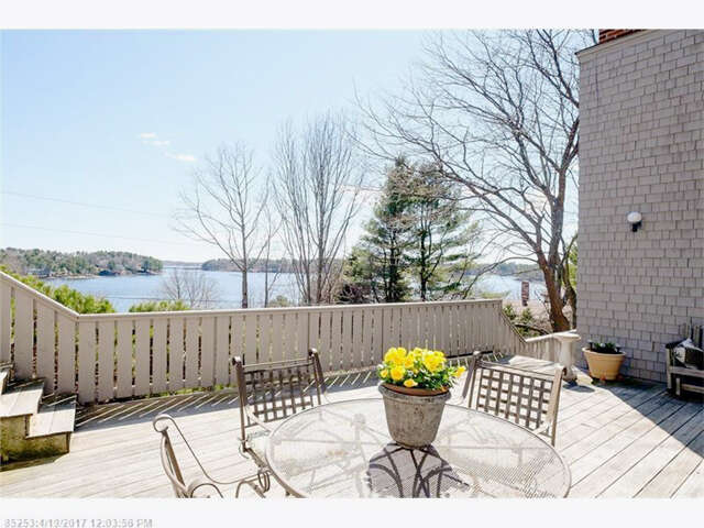 Single Family for Sale at 19 Goose Pt A Kittery, Maine 03904 United States