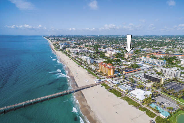 Condominium for Sale at 9 NE 20th Avenue Apt. 503 Deerfield Beach, Florida 33441 United States