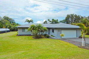 Featured Property in Mtn View, HI 96771